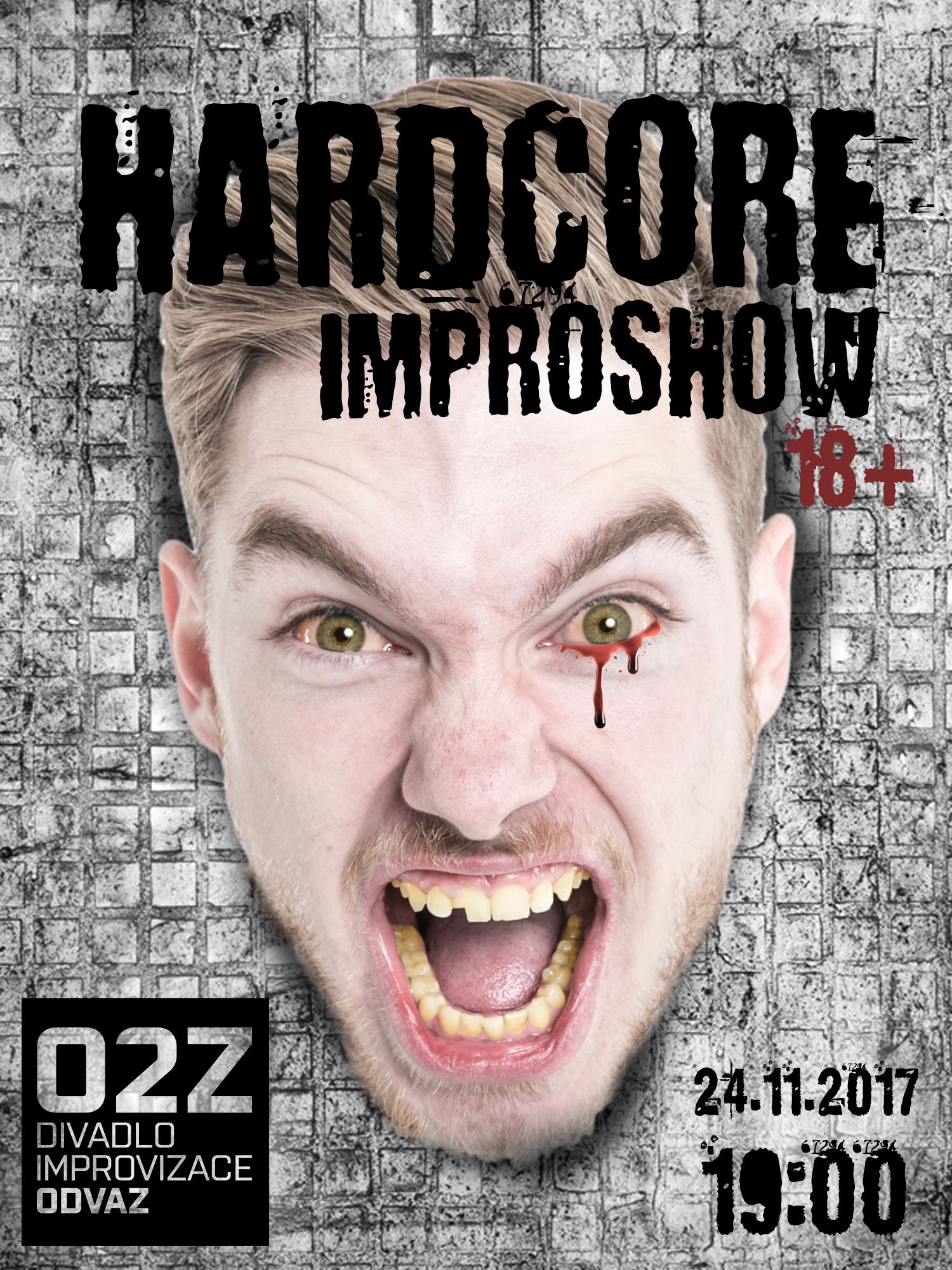 HARDCORE Improshow