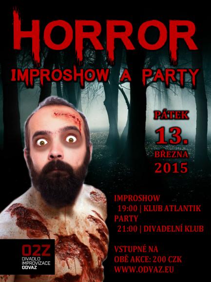 horror 2015