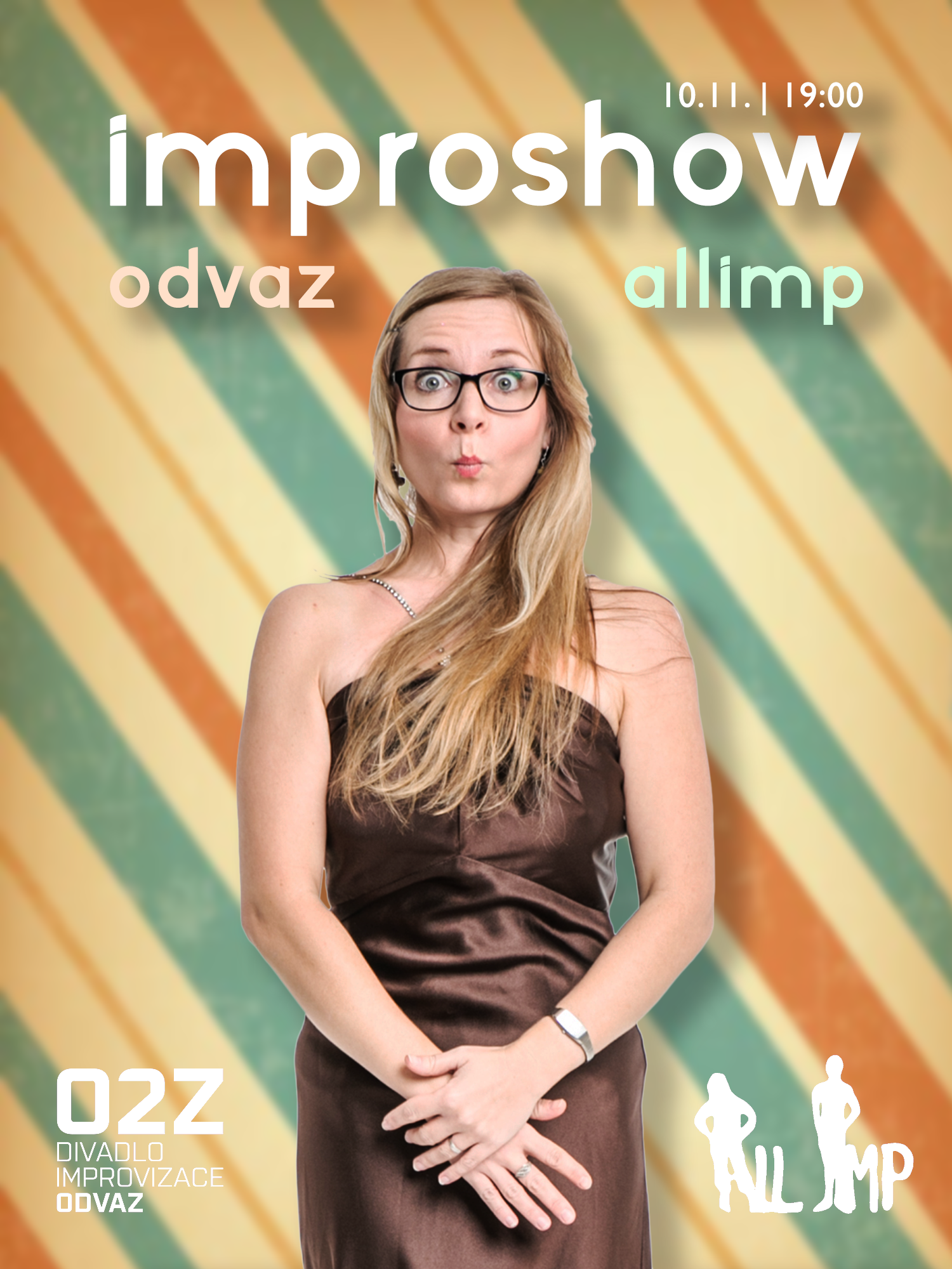 Improshow All Imp & Odvaz
