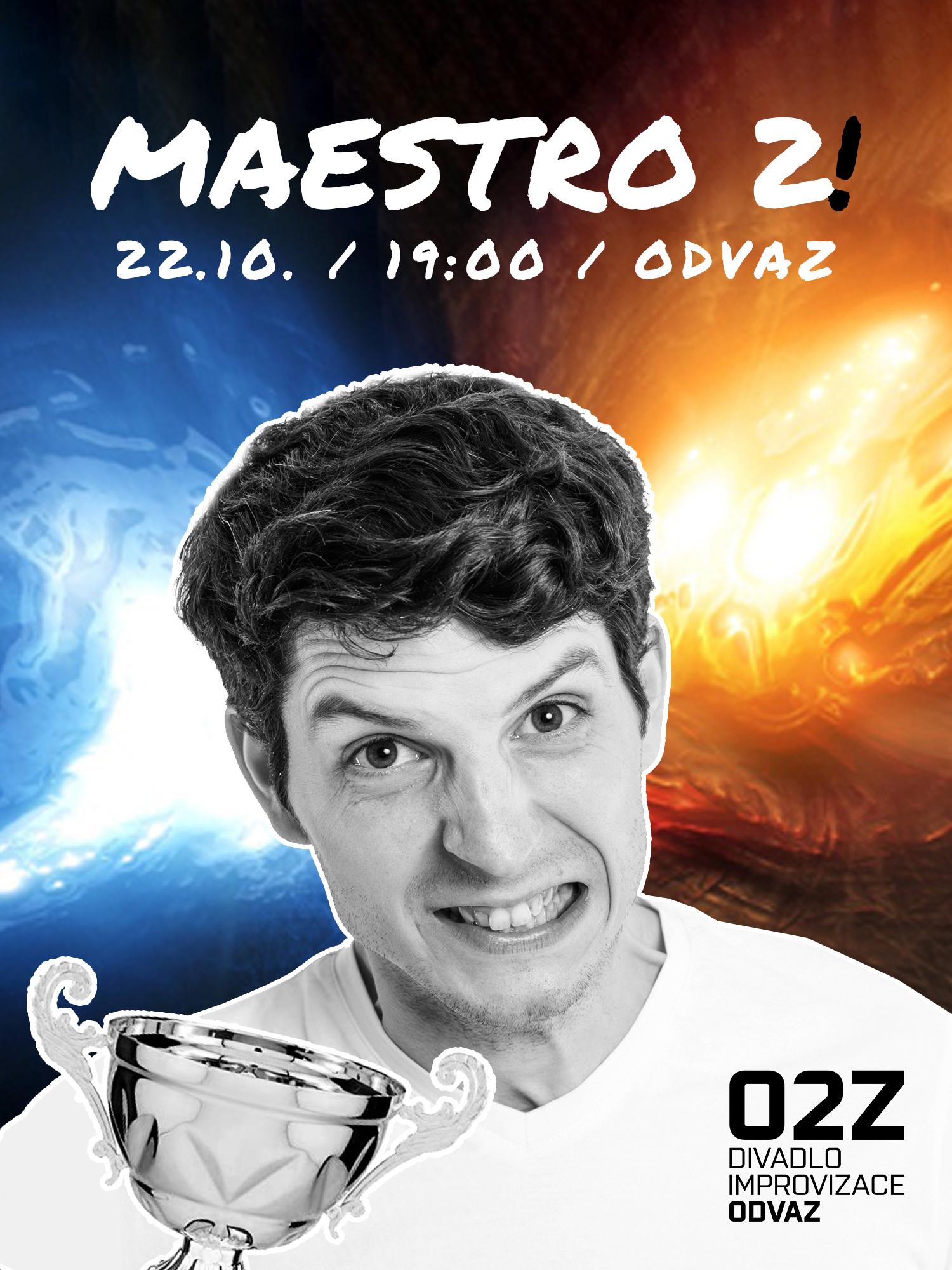 Maestro 2!!!