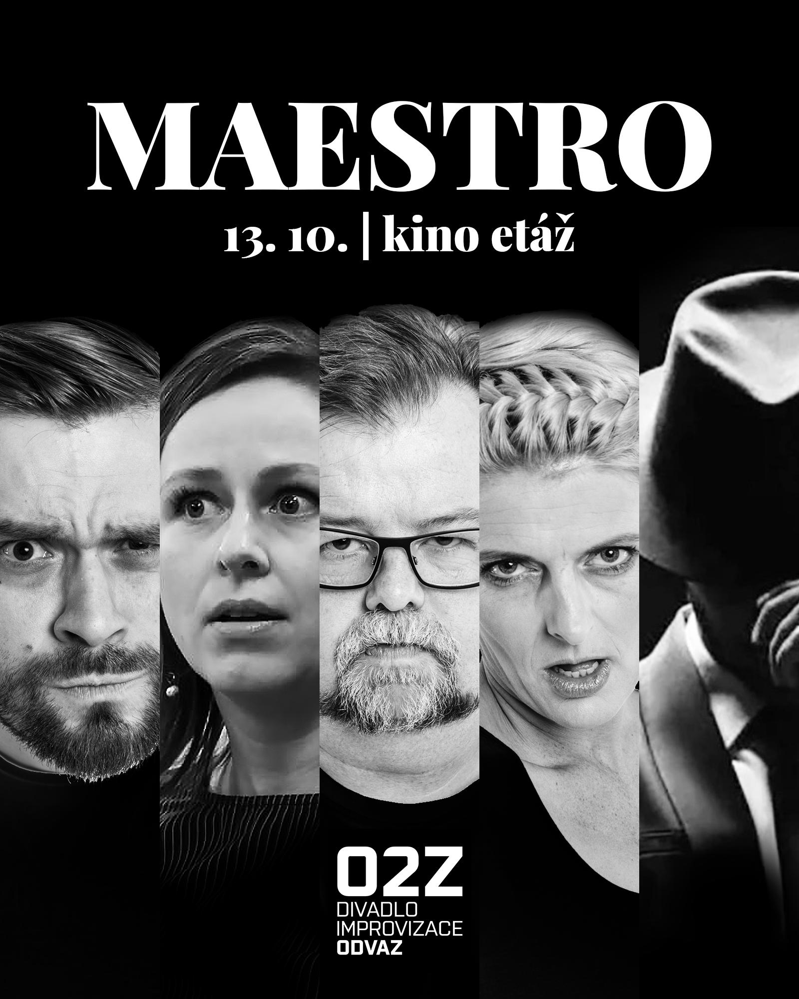 Maestro 4!!!
