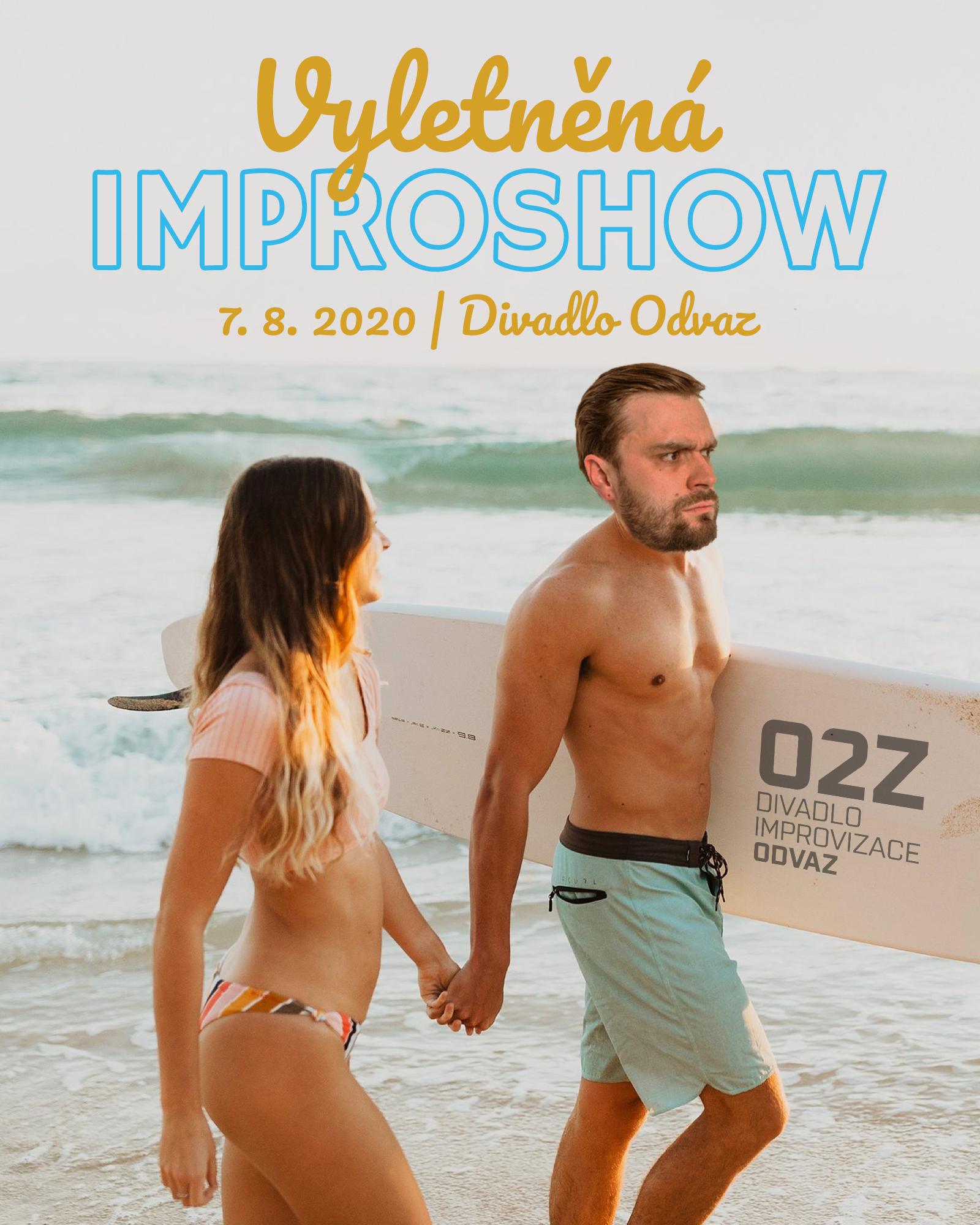 Vyletněná Improshow